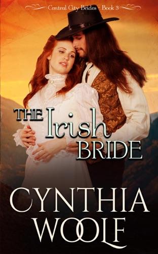 Cynthia Woolf - The Irish Bride
