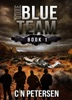 The Blue Team book one