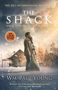 The Shack Door Wm. Paul Young Boekomslag