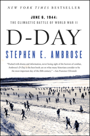 D-Day book
