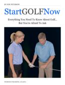 Start Golf Now