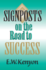 E.W. Kenyon - Signposts on the Road to Success artwork