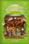 Krypteria  Jules Vernes Geheimnisvolle Insel Im Reich Des Tyrannosaurus