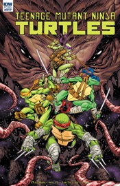 TEENAGE MUTANT NINJA TURTLES: FREE COMIC BOOK DAY 2017