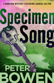 Specimen Song