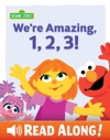 Were Amazing 1 2 3 Sesame Street