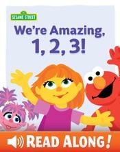 Download We're Amazing, 1, 2, 3! (Sesame Street)