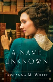 A Name Unknown (Shadows Over England Book #1) PDF Download