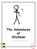 The Adventures of Stickman - Phase 3 (ch)