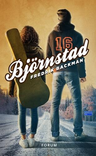 Fredrik Backman - Björnstad