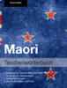 Taschenwörterbuch Maori - Hans Saffer