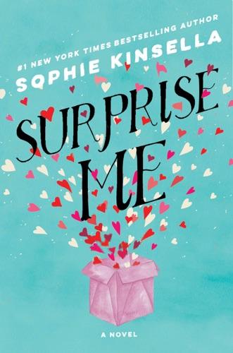 Surprise Me - Sophie Kinsella - Sophie Kinsella