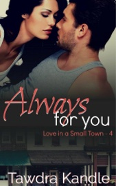 Always For You book summary