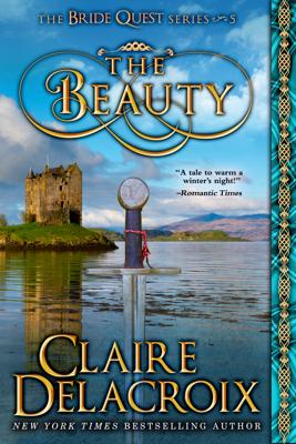 Claire Delacroix - The Beauty book