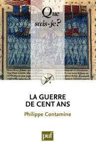 La guerre de Cent Ans La couverture du livre martien