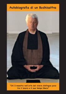 Autobiografia di un Bodhisattva Copertina del libro