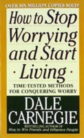 How to Stop Worrying and Start Living ebook Download