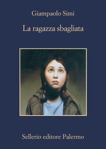La ragazza sbagliata Copertina del libro