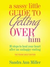 A Sassy Little Guide To Getting Over Him The Young Adult Edition