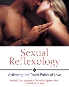 Sexual Reflexology Book Cover