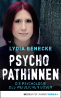 Lydia Benecke - Psychopathinnen artwork