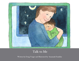 Talk to Me book