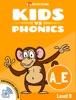 Learn Phonics: A_E - Kids vs Phonics (enhanced version)
