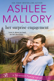 Her Surprise Engagement book