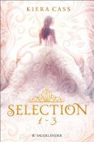 Selection – Band 1 bis 3