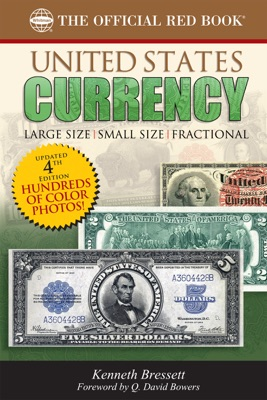 A Guide Book of U.S. Currency