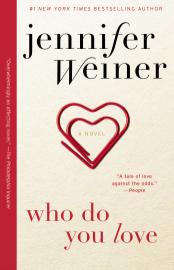 Who Do You Love book
