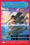 The Escape Animorphs 15