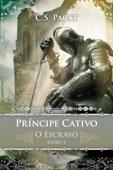 Príncipe Cativo Book Cover