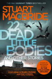 22 Dead Little Bodies and Other Stories PDF Download