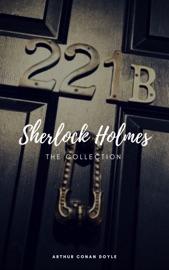 Sherlock Holmes The Complete Collection Classics2go