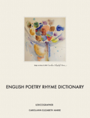 English Poetry Rhyme Dictionary
