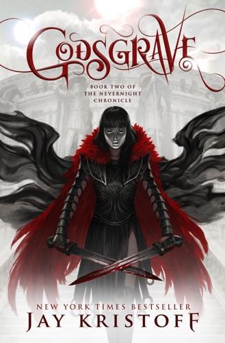Jay Kristoff - Godsgrave