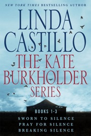 The Kate Burkholder Series, Books 1-3 PDF Download