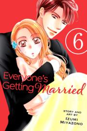 Everyone's Getting Married, Vol. 6 book