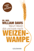 Dr. med. William Davis - Weizenwampe Grafik