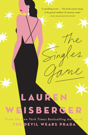 The Singles Game book