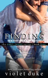 Finding the Right Girl - Violet Duke book summary