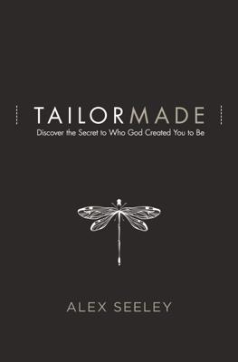 Tailor Made - Alex Seeley book