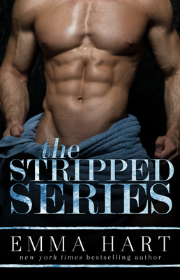 Emma Hart - The Stripped Series book