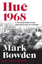 Hue 1968 book