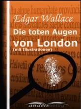 Die Toten Augen Von London (mit Illustrationen)
