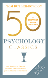 50 Psychology Classics Second Edition
