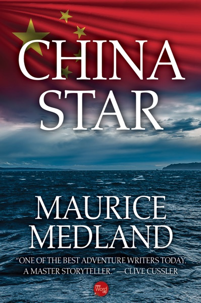 China Star - Maurice Medland book cover