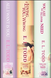 Forever and Ever Boxed Set PDF Download