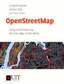 OpenStreetMap Book Cover